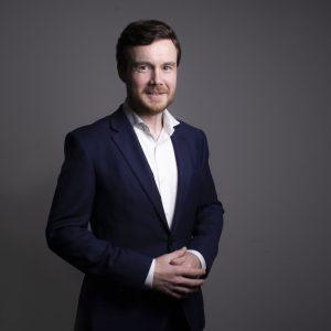 Kristian Richmond Head of Alternative Investments London and Capital