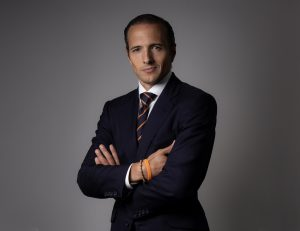 Pau Morilla Giner Chief Investment Officer London and Capital Wealth and Asset Management