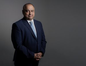 Sanjay Joshi Head of Fixed Income London and Capital Wealth and Asset Management
