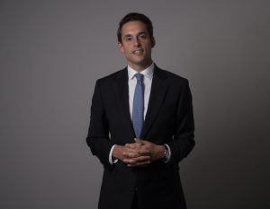 Adam Myers Director US Family Office London and Capital Wealth Management