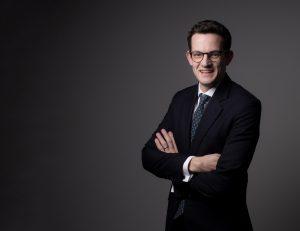 Chris Dalziel Executive Director Institutional London and Capital Asset Management