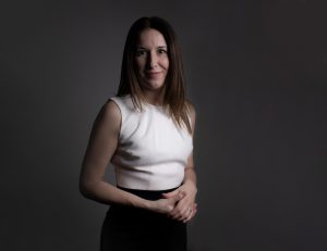Jenny Judd Director US Family Office London and Capital