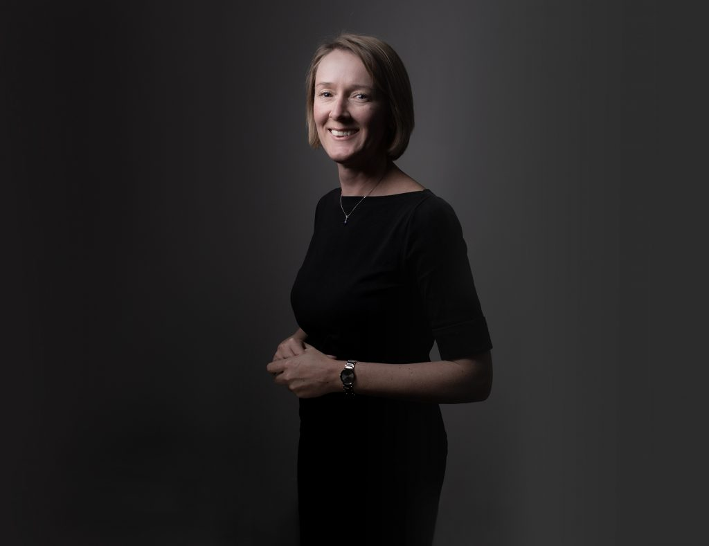 Kate Miller Partner Head of Institutional Business London and Capital Asset Management