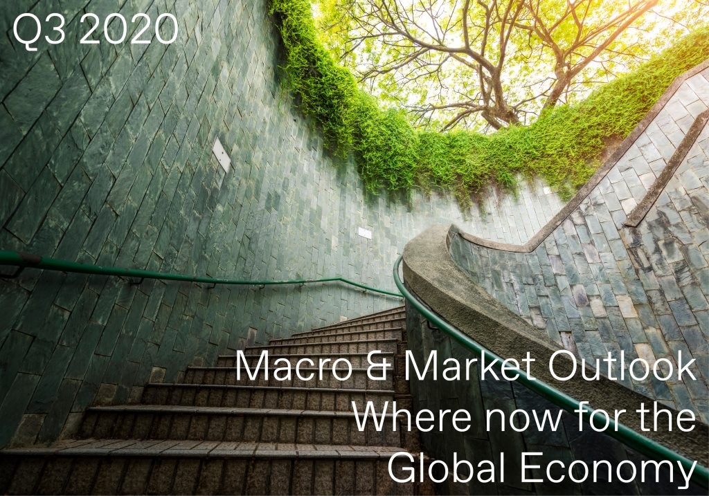 Macro and Market Outlook Where now for the global economy